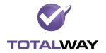 Totalway AB logotyp