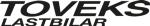 Toveks Lastbilar AB logotyp