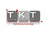 Toxicology Knowledge Team Sweden AB logotyp