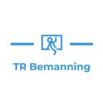TR Bemanning AB logotyp