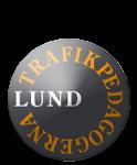 Trafikpedagogerna i Lund AB logotyp
