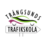 Trångsunds Trafikskola AB logotyp