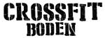 Träningskompaniet i Boden AB logotyp