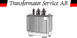 Transformator Service i Hässleholm AB logotyp