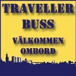 Traveller Buss AB logotyp
