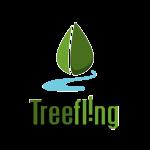 Treefling AB logotyp