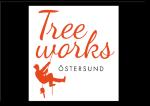 Treeworks Östersund AB logotyp