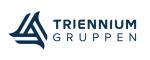 Triennium Fastighetsentreprenad AB logotyp