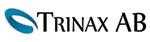 Trinax AB logotyp