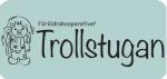 Trollstugans Förskola logotyp