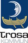 Trosa kommun logotyp