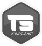 Ts Kundtjänst AB logotyp
