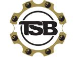TSB Borrentreprenad AB logotyp