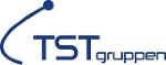 Tstgruppen AB logotyp
