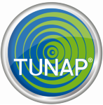 Tunap Sverige AB logotyp