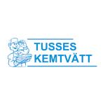 Tusses Kemtvätt i Kalmar AB logotyp
