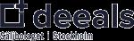 Two Deeals AB logotyp