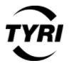 TYRI Sweden AB logotyp
