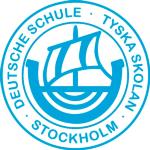 Tyska Skolföreningen logotyp