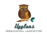 Ugglans Vårdcentral Fredriksdal AB logotyp