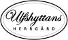 Ulfshyttans Herrgård AB logotyp