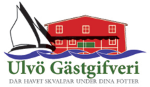 Ulvö Rum & Konferens HB logotyp