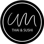 Um Thai & Sushi Huddinge AB logotyp