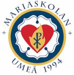 Umeå Kristna Friskolefören logotyp