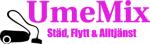 UmeMix AB logotyp