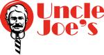 Uncle Joe's AB logotyp