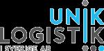 Unik Logistik i Sverige AB logotyp