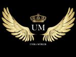 Unika Möbler i Sverige logotyp