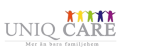 Uniq Care Sweden AB logotyp