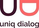 Uniq Dialog i Malmö AB logotyp