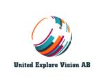 United Explore Vision AB logotyp