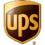 United Parcel Service Sweden AB logotyp