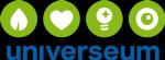 Universeum AB logotyp