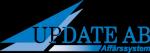 Update Affärssystem i Göteborg AB logotyp