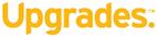 Upgrades Education Sweden AB logotyp
