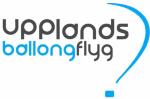 Upplands Ballongflyg AB logotyp