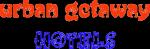 Urban Getaway Estates AB logotyp