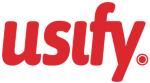 Usify AB logotyp