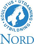 Utbildning Nord logotyp