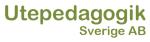 Utepedagogik Sverige AB logotyp