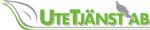 Utetjänst i Sverige AB logotyp