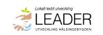 Utveckling Hälsingebygden logotyp