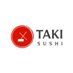 UzMon Sushi AB logotyp