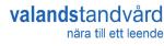 Valands Tandvård AB logotyp