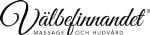 Välbefinnandet Massage och Hudvård i Skövde AB logotyp