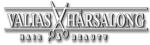 Valias Hårsalong logotyp